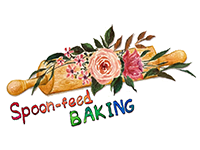 Spoon-feed Baking