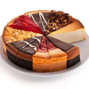 خلاصه ای از تاریخچه کیک پنیری