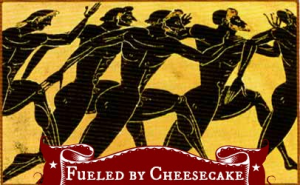 خلاصه ای از تاریخچه ی کیک پنیری