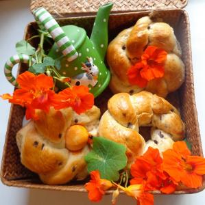 نون عید پاک ایتالیایی