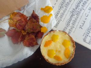 چیزکیک لیمو